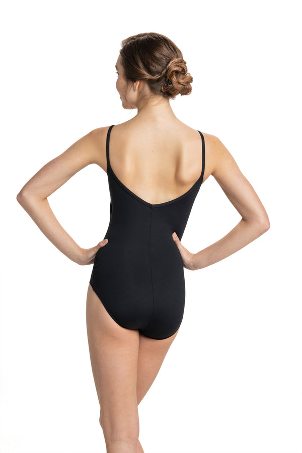 Princess Strap Leotard with Pinch