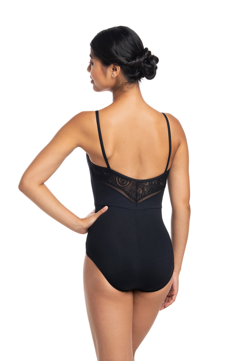 Juliet Leotard with Lola Lace (1084LL)