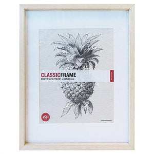 "Classic Frame - 11 x 14"" Light - Moontree Candles and Homewares Leura - 1"