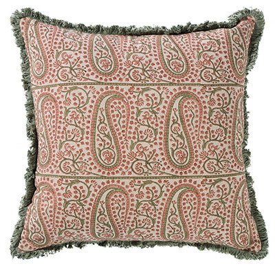 Summerhouse Cushion