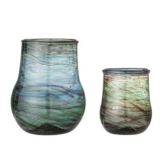 Bloomingvale Glass Vase
