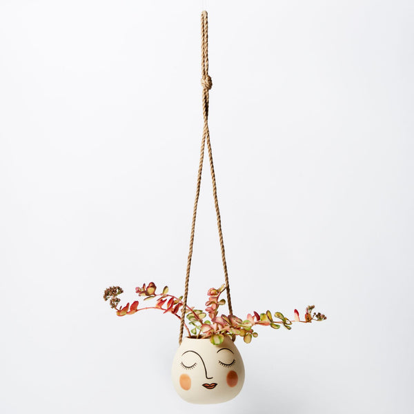 Adele Mini Hanging Vase