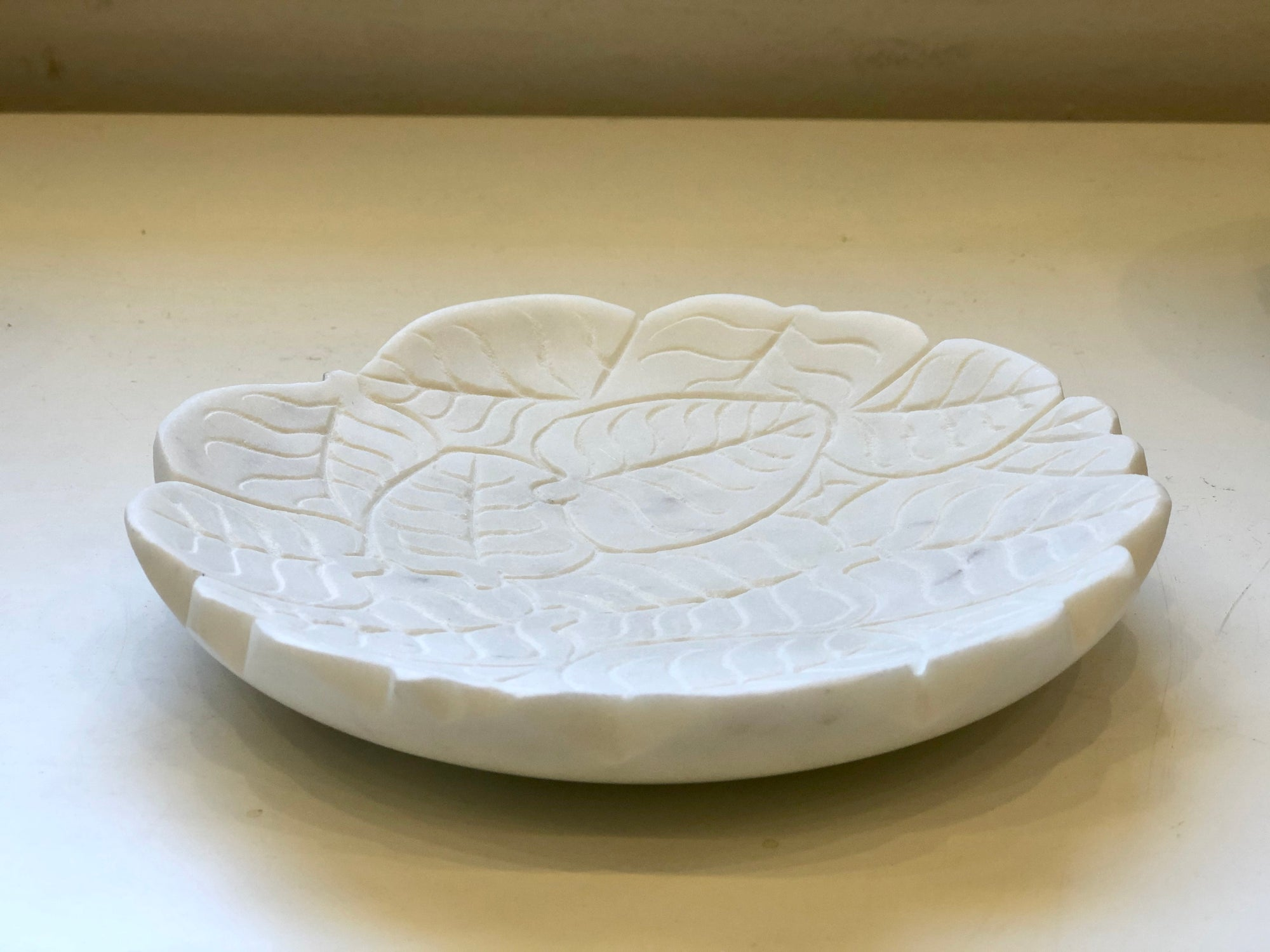 Temply Marble Dishes