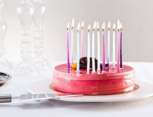 Birthday Candles -  - Moontree Candles and Homewares Leura - 1