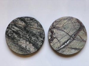 Earth Marble Coaster