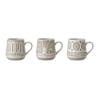 Bloomingvale Mugs