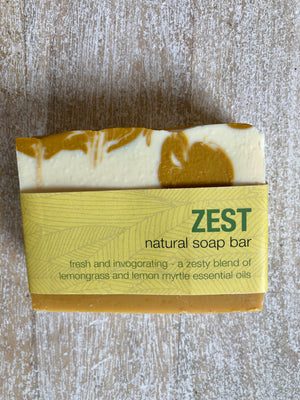 Natural Soap Bar