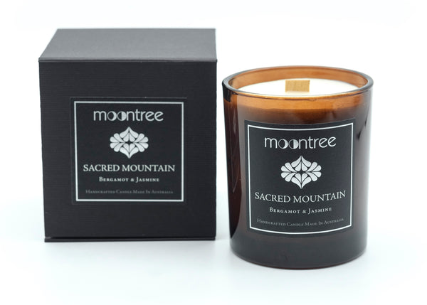 Moontree Luxe Candle