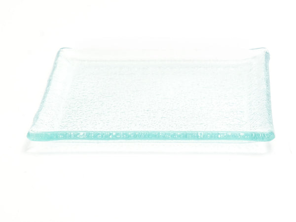 Glass Candle Plate -  - Moontree Candles and Homewares Leura - 2
