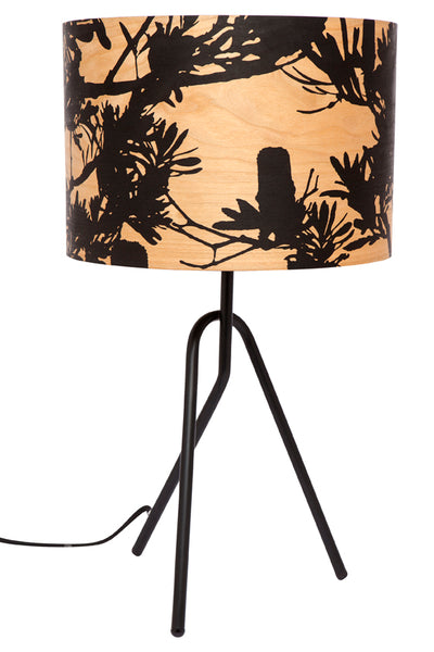 Coastal Banksia Table Lamp