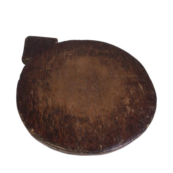 Antique Wooden Chaklota