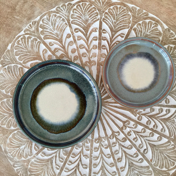 Asher Candle Plates