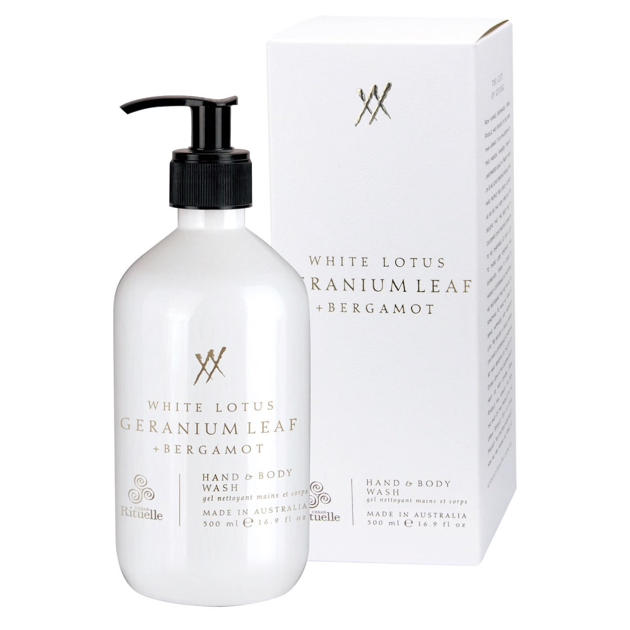 Alchemy Hand and Body Wash
