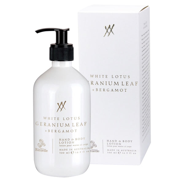Alchemy Hand and Body Lotion