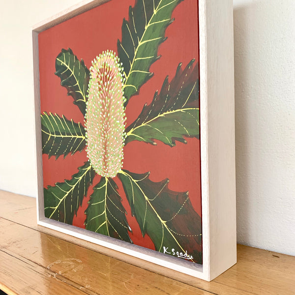 Banksia Mini #10