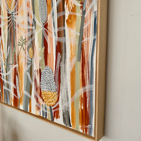 Bright Day Banksia #2