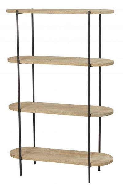 Capsule 4 Teir shelf