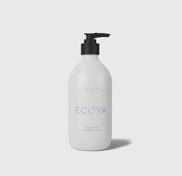 Ecoya Hand & Body Lotion
