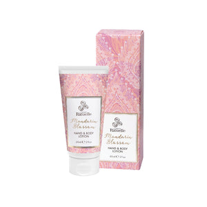 Seaside Story - Hand and Body Lotion
