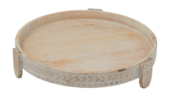 Avalon Mango Wood Tray