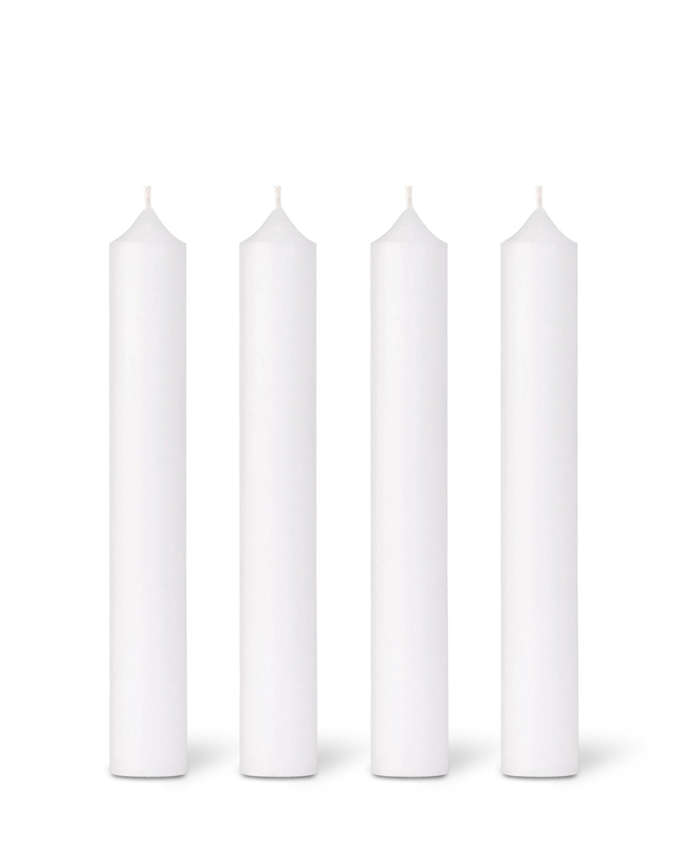 French Dinner Candles