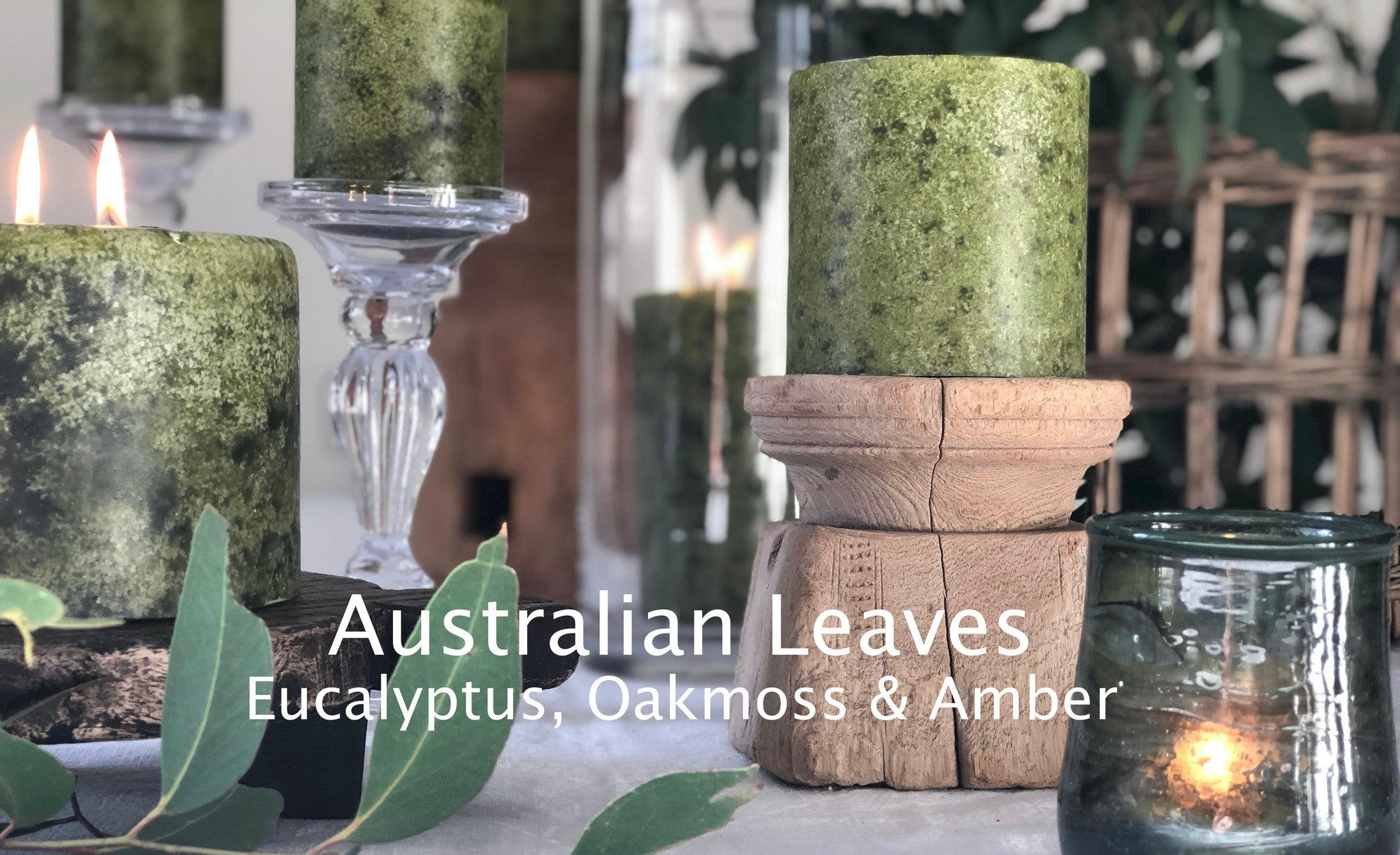 Candles Homewares Amp Gifts Leura Blue Mountains Moontree