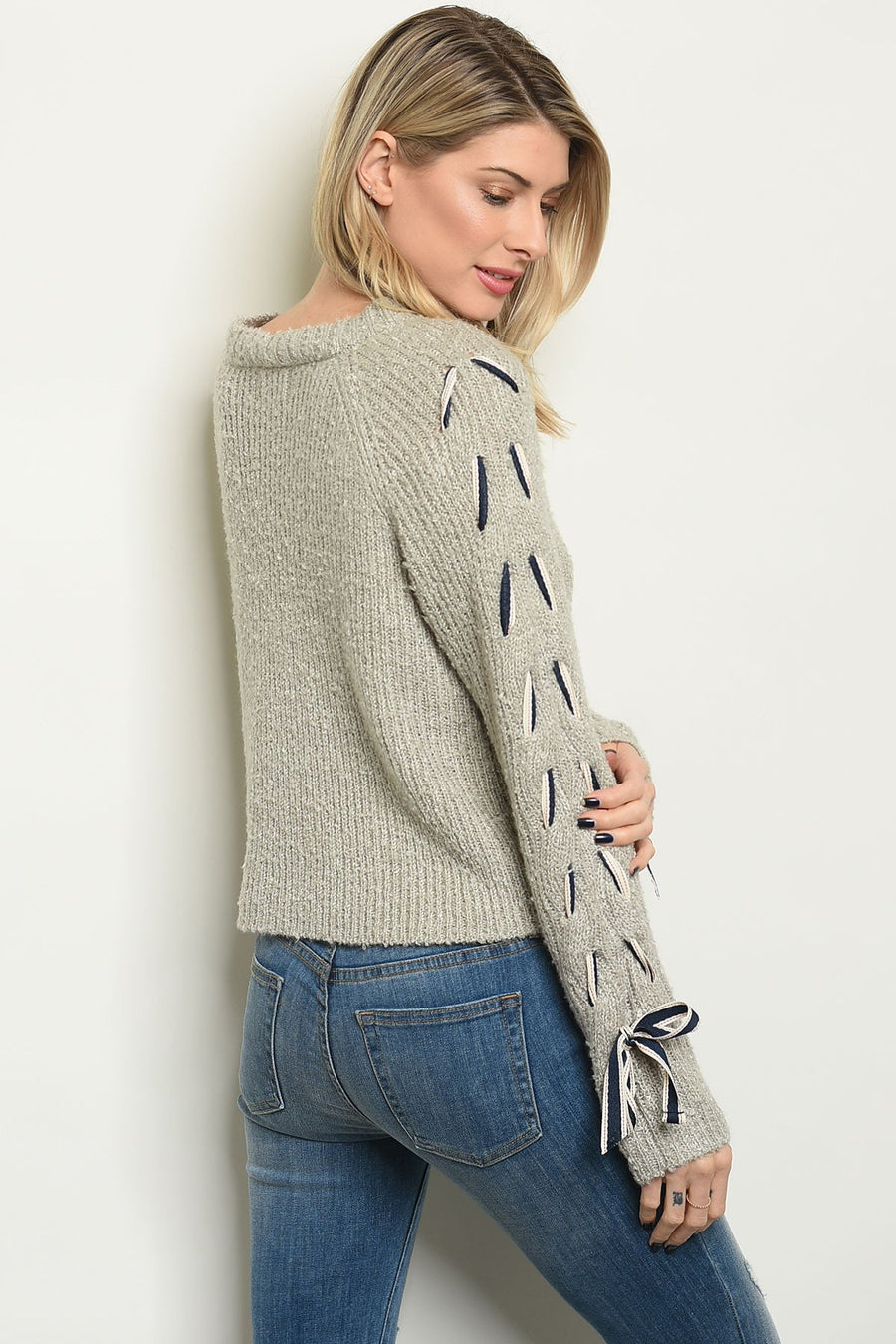 Womens Sweater - TrendyLyfeUSA