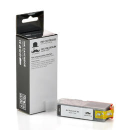Canon PGI-250XL Compatible Black Ink Cartridge High Yield - Moustache® - 1/Pack