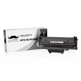Samsung MLT-D108S Compatible Black Toner Cartridge for ML1640/2240 Printer - Moustache® - 1/Pack