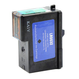 Dell 7Y743 X0502 Remanufactured Black Ink Cartridge
