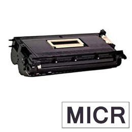 IBM 90H3566 MICR Compatible Black Toner Cartridge