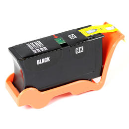 Dell Series 23 330-5255 Compatible Black Ink Cartridge High Yield