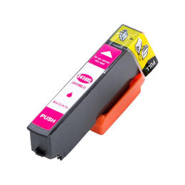 Epson 410 T410XL320 Remanufactured Magenta Ink Cartridge High Yield
