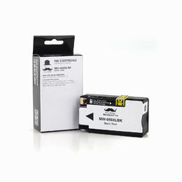 Compatible HP 950XL CN045AN Black Ink Cartridge High Yield - Moustache® - 1/Pack