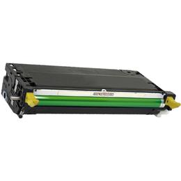 Dell 310-8098 Remanufactured Yellow Toner Cartridge High Yield Version of Dell 310-8099