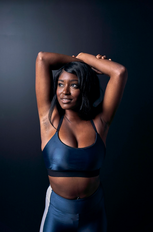 Catcher Energy Sports Bra