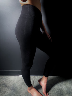 High Waist Sculpt Legging