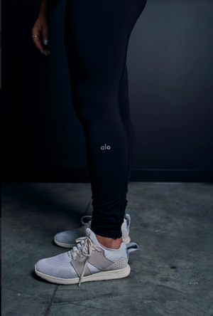 High Waist Dash Legging