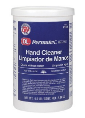PERMATEX® BLUE LABEL™ CREAM HAND CLEANER