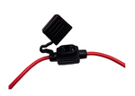 PICO IN-LINE FUSE HOLDER WITH CAP 16 AWG 15A