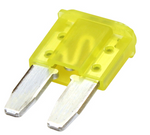 PICO 20 AMP 2 BLADE MICRO FUSES (5 PACK)