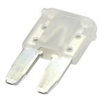 PICO 25 AMP 2 BLADE MICRO FUSES (5 PACK)