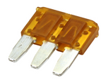 PICO 5 AMP 3 BLADE MICRO FUSES (5 PACK)