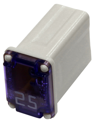 PICO 25A MICRO FUSE LINK TERMINATIONS