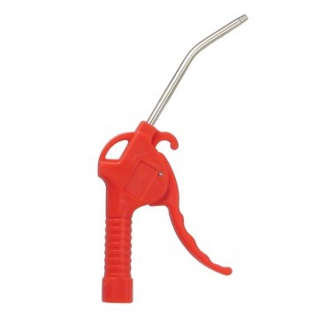 Extension blow gun 4""