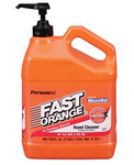 PERMATEX FAST ORANGE® FINE PUMICE LOTION HAND CLEANER