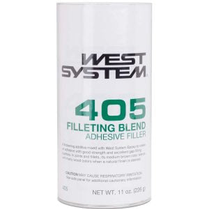 WEST SYSTEM FILLETING BLEND 8 OZ
