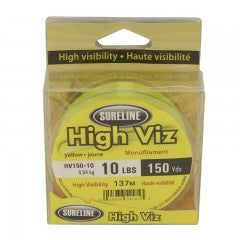 MONOFILAMENT HIGH VISIBILITY LINE
