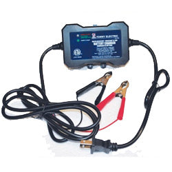 Automatic Battery Charger/Maintainer