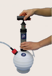 PELA 2.5L FLUID EXTRACTOR PUMPS
